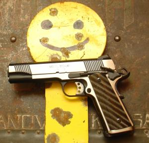Anythoughts on a Springfield Armory Loaded 1911? - 1911 Forum