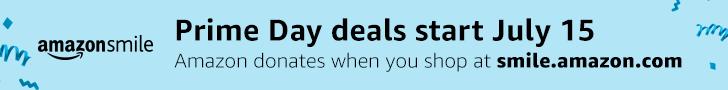 Amazon Prime Day Promo